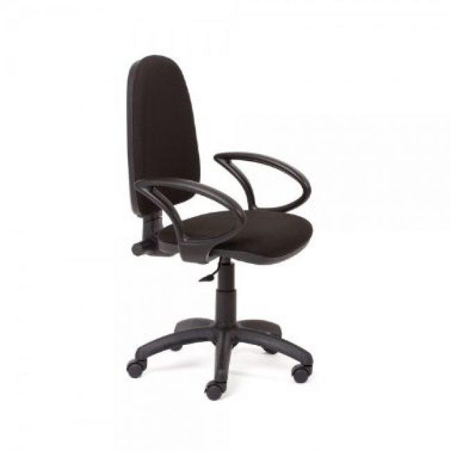 Cadira rodes amb braços negre Rocada RD-930/4+956
