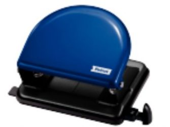 Perforadora 20 fulls blava Petrus 52