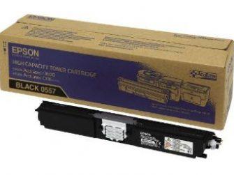 Toner original Epson S050557 negre