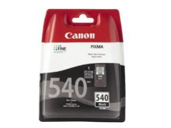 Cartutx tinta original Canon PGI-540BK negre 5225B004