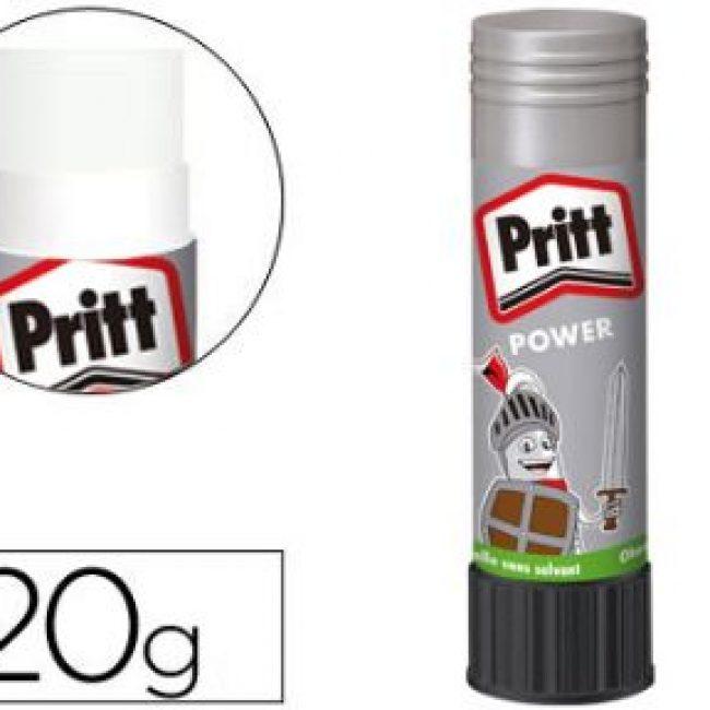 Cola stick 22g Power Pritt