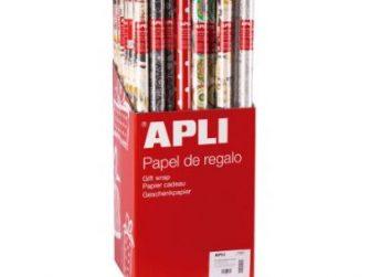 Paper regal 0,7x2 m Apli Tendance 13642