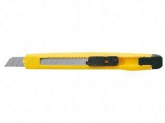 Cutter petit 9 mm Plus 90