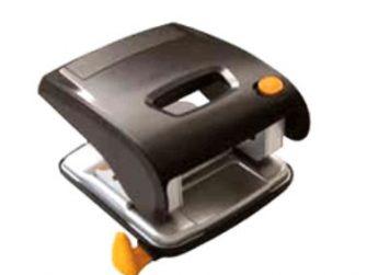 Perforadora 30 fulls gris fosc Plus Easy 30