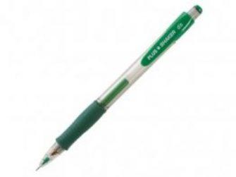 Portamines 0,5mm verd Plus Shaker