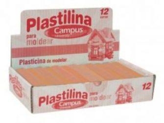 Plastilina carn 200g Campus