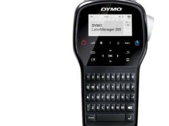 Titoladora Dymo Labelmanager 280