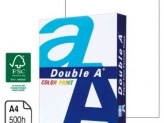 Paper Din A4 90g Double A -resma-