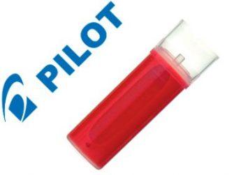 Tinta per retolador Pilot VBoard Master vermell