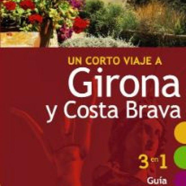 Guiarama compact, un corto viaje a Girona y Costa Brava, Anaya Touring