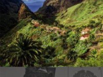Guia Total, Tenerife, La Palma, La Gomera y el Hierro, Anaya Touring
