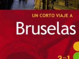 Guiarama compact, un corto viaje a Bruselas, Anaya Touring