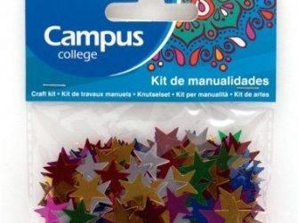 Estrelles 15mm Campus -bossa 14g- 630682
