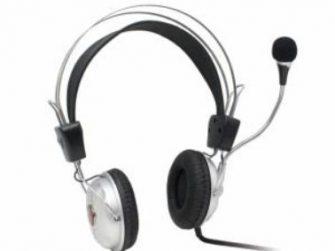 Auriculars amb micro Plus 130509