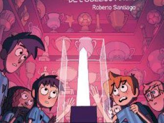 Els futbolíssims, El misteri de l'Obelisc màgic (12), Crüilla
