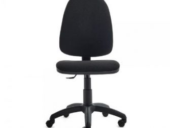 Cadira rodes sense braços negre RD-930/4 Rocada
