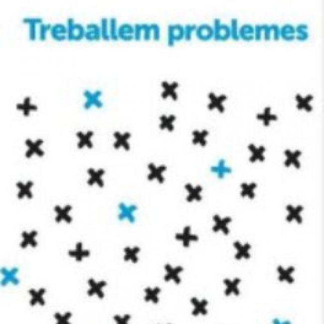 Treballem Problemes 8 Primaria, Baula