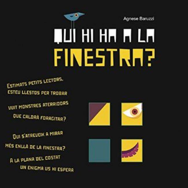 Qui HIi Ha A La Finestra!  Vicens Vives
