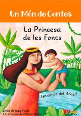 La Princesa De Les Fonts, Vicens Vives