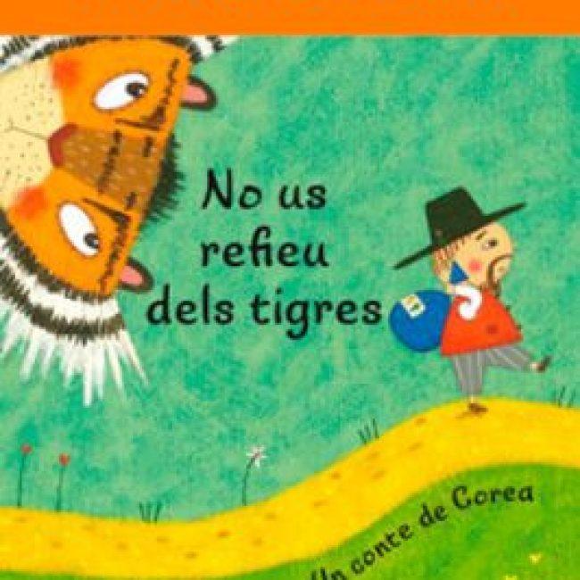 No Us Refieu Dels Tigres,Vicens Vives