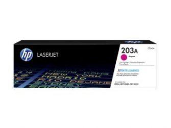 Toner original HP 203A CF543A magenta