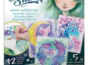 Aquarel.la mágica Marinia Nebulous Stars 17596
