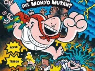 El Capità Calçotets contra la dona del Monyo Mutant, Cruïlla