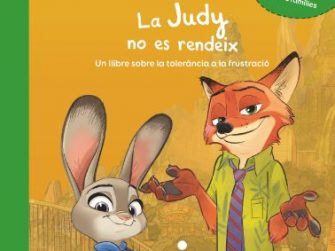 La Judy no es rendeix,Begaña Ibarrola, Cruïlla