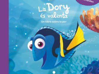 La Dory és valenta, Begoña Ibarrola, cruïlla