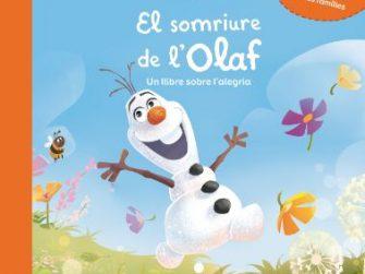 El somriure de l'Olaf, Begoña Ibarrola, cruïlla