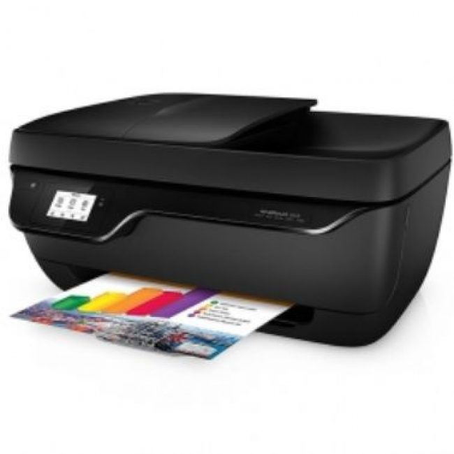 Multifuncional tinta color HP Officejet 3833
