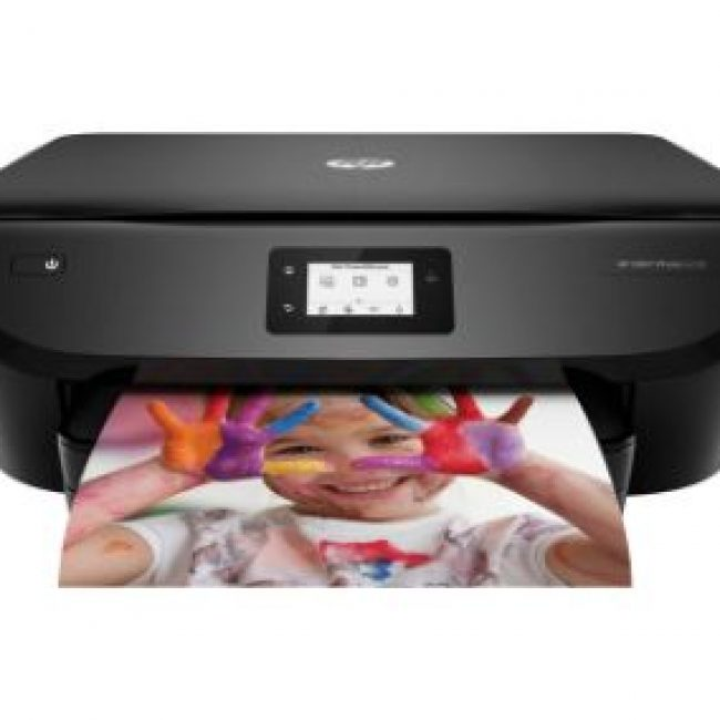 Multifuncional tinta color HP MTF Envy Photo 6230