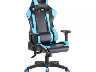 Cadira rodes a/b blau RD-914-3 Rocada Gaming Professional