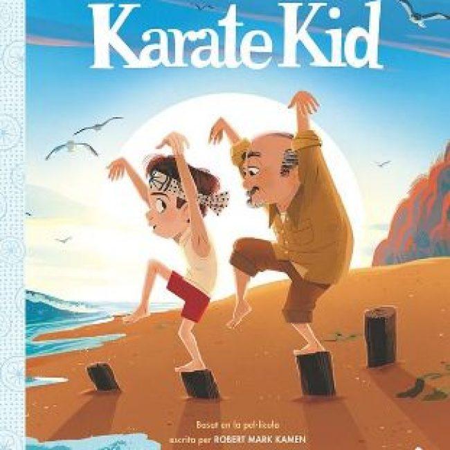 Karate Kid, Cruïlla
