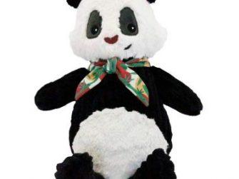 Peluix Simply Rototos Panda 33128