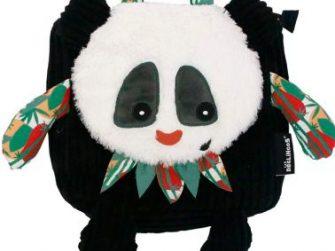 Motxila Rototos Panda 35028