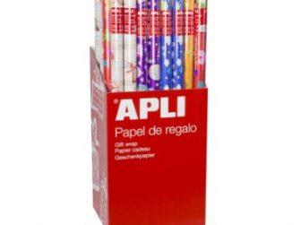 Paper regal 0,7x2 m Apli Infantil 14002