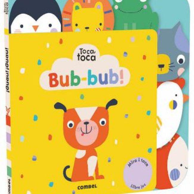 Toca toca Bub-bub!, Combel