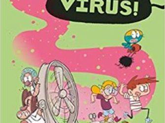 L'agus i els monstres, Virus, Combel