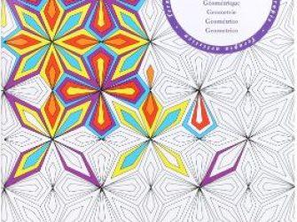Bloc dibuix A4 Daler Rowney Geometric