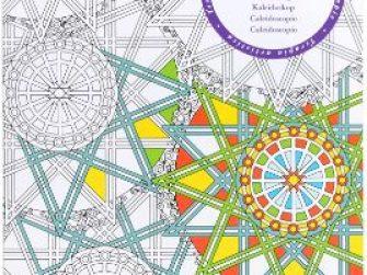 Bloc dibuix A4 Daler Rowney Caleidoscopio