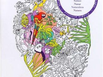 Bloc dibuix A4 Daler Rowney Naturaleza