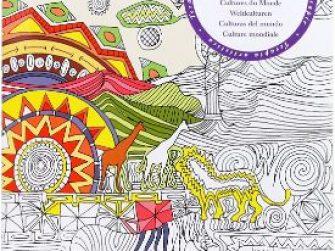 Bloc dibuix A4 Daler Rowney Cultures