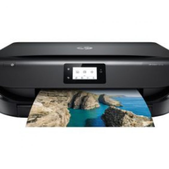Multifuncional tinta color HP Envy 5030 All-in-One