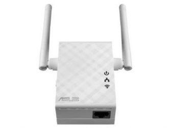 Punt d'Acces WiFi Asus RP-N12 Range Extender WL-N300
