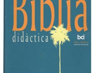 La bíblia didàctica, Cruïlla