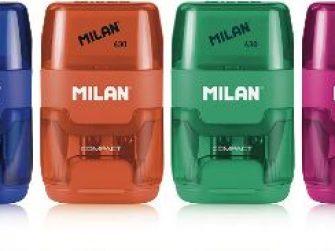 Maquineta 2 forats Milan Compact
