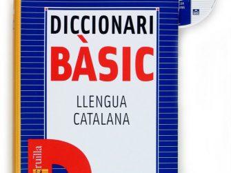 Diccionari Bàsic, Llengua catalana, Cruïlla