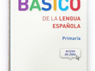 Diccionario BÁSICO de la lengua española, Primaria, SM