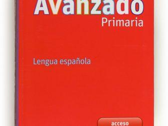 Diccionario avanzado de la lengua española, Primaria, SM